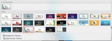Powerpoint Tutorial How To Make A Branded Powerpoint