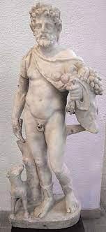 Sylvanus — Wiccapedia