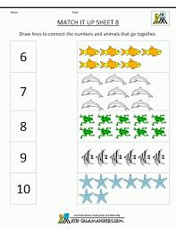 Free Printable Math Worksheet For Kindergarten Worksheets ...