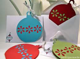 Creative Christmas Cards 20 Beautiful Handmade Christmas Cards Londontrusttownnet