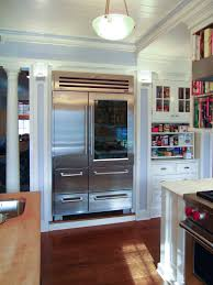 stylish design of glass door refrigerator residential that you throughout size 2448 x 3264