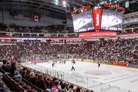 Everything You Need To Know To See A Hershey Bears Hockey