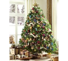 chrismas tree decoration ideas 12