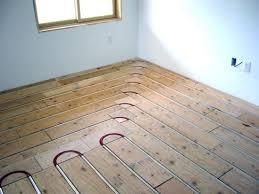 underfloor heating ufh esb flooring