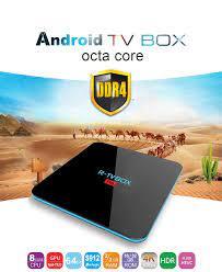 Android7 3gb 32gb Amlogic S912 R-tv Box Pro Free Channel Tv Box Live Tv -  Buy Uhd 4k Tv Box S905 Tv Box Tv Box,Quad Core Google Android 5.1 Tv Box  Best