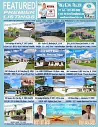advertise home for sale melbourne florida real estate brevard county waterfront luxury