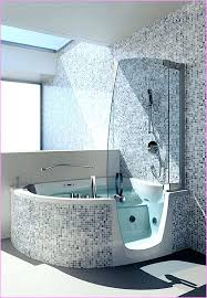 walkin shower tubs standard walk in bathtub reviews walk in bathtub and shower bathroom or with