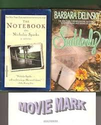 the notebook paperback novel nicholas sparks bestseller  image is loading the notebook 1996 paperback novel nicholas sparks 1