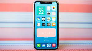 iPhone home screen 'aesthetic ...