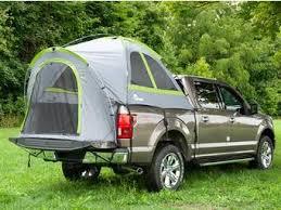 Nissan Frontier Truck Tents | RealTruck