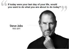 Steve Jobs Quotes On Life Extraordinary 48 Inspirational Quotes From Steve Jobs Wellbeingmantras