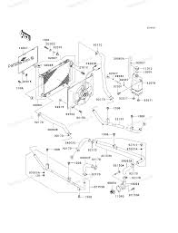 Kawasaki mule 3010 parts diagram mule 3010 pinterest