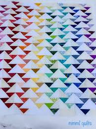 Musings of a Menopausal Melon - mmm! quilts: Migrating Geese ... & Musings of a Menopausal Melon - mmm! quilts: Migrating Geese Flimsy    Nápady 70   Pinterest   Flying geese quilt and Flying geese Adamdwight.com
