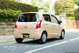 new car launches in japanJapanese Suzuki Alto Eco 600cc returns upto 32kmpl
