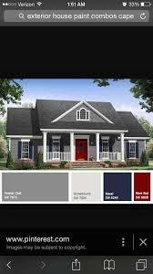 best exterior paint colors combinations new best of exterior brick paint colors