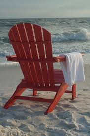 Adirondack chairs on beach Old South Beach Recycled Plastic Adirondack Chair Polywood Outdoor Plastic Furniture Backyard Fun Polywood South Beach Adirondack Chair Adirondack Plastic Chair