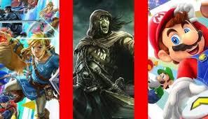 Nintendo Eshop Charts Nintendo Eshop Charts November 6th 2018 N4g