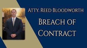 What Is A Breach Of Contract? - Youtube
