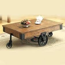 rustic coffee tables furniture coffee table rustic large wooden