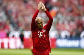 Netherlands great Arjen Robben, 37, retires from football