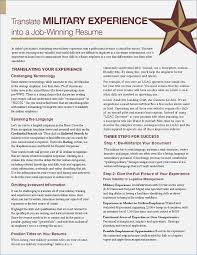 military experience on resume. Putting Military Experience On A Resume Globish Me Template Word