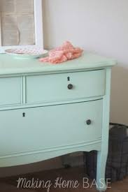 Paint colors for furniture Rustic Beautiful Mint Painted Nightstand Color Is Lowes Olympic Sweet Pea Mint Dresser Mint Paint Pinterest 93 Best Furniture Paint Colors Images In 2019 Paint Painted