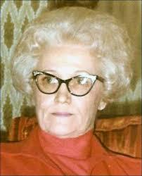 Kathrine Inez Chapman Smith (1924-2007) - Find A Grave Memorial