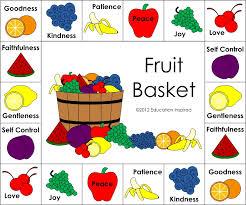 fruit basket pdf