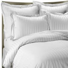 wamsutta 500 damask white duvet cover set 100 egyptian cotton 500 thread count