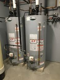 water heater vacuum breaker. Contemporary Water Tank Type Water Heaters Can Also Be Heated With Propane The Propane Tank  Heater Has Pressure Relief Valve And A Vacuum Breaker Like The Electric  Intended Water Heater Vacuum Breaker