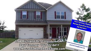 1144 Richland Drive Columbus Ga Homes For Rent Youtube Homes For Rent In Columbus Ga Homes Com