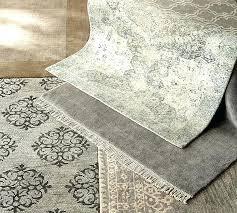 pottery barn rug sizes pottery barn rug size guide