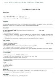 Mba Application Resume Format Resume Sample Excellent Admissions ...