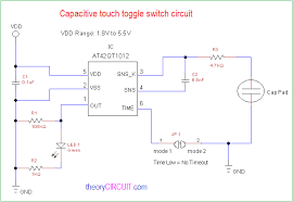 wiring diagram schematic and switch wiring diagram for you schematic and switch wiring diagram wiring diagrams konsult touch on off electronic switch circuit schematic diagram