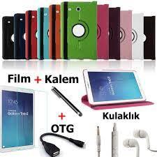 Exclusive Phone Case Samsung Galaxy Tab E T560 Kılıf Tam Fiyatı