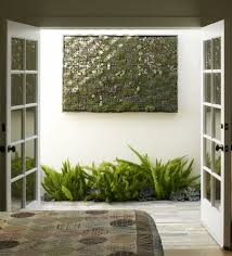 Small Picture 8 Easy Ways to Create a Vertical Garden Wall Inside Your Home