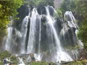 نتیجه تصویری برای آبشار زردلیمه
