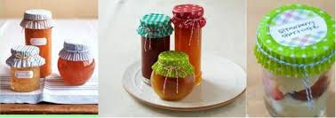 Decorating Jelly Jars 100 Crative Uses for Cupcake Liners So Creative Things Creative 21