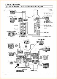 2004 toyota tacoma fuse box diagram wire center \u2022 1999 Toyota Tacoma Fuse Box Diagram 2004 toyota tacoma fuse box diagram images gallery