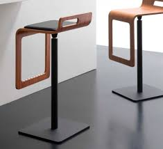 Modern Style Bar Stools Furniture Alluring Modern Bar Stools For Modern Bar Room Ideas