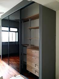 freestanding modular closet systems best pole system images on walk in wardrobe design wardrobes