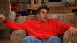 5 Unforgettable Joey Moments On Friends