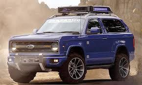 2018 dodge bronco. Unique Bronco With 2018 Dodge Bronco