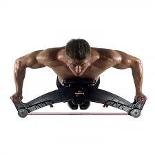 Bowflex Uppercut Workout Chart Bowflex Uppercut Upper Body Trainer