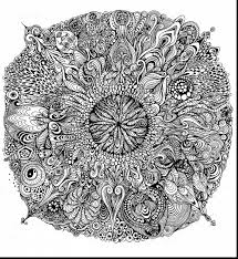 Small Picture extraordinary detailed mandala coloring pages with complicated