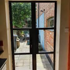 1st folding sliding doors