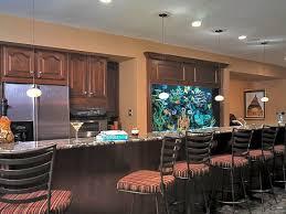 Aquarium furniture design Living Room Kitchen Aquarium Itmstudycom Custom Home Aquariums Aquarium Design
