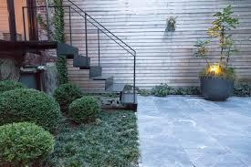 Small Picture Garden Design Ideas A Stylish Low Maintenance Brooklyn Garden