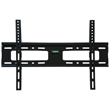 Low profile tv wall mount Tilting Low Profile Tv Wall Mount Bracket With Bubble Level For 32 To 70 Inch Woodwaves Rakutencom Low Profile Tv Wall Mount Bracket With Bubble Level For 32 To 70