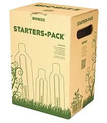 Nutrients Fertilizer Starter Packs Kits Info And Links